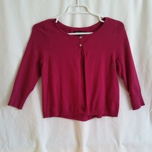[Express] Two Button Cardigan (Size XS)